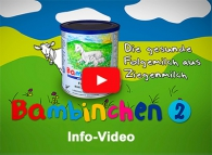 Info-Video Bambinchen 2